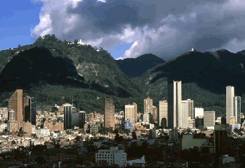 Bogota Colombia  city images : Bogotá, Colombia